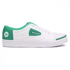 Кеди Dunlop Green Flash White/Green , 42 (10080178)