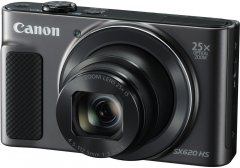 Фотоаппарат Canon PowerShot SX620 HS Black (1072C014AA) Официальная гарантия!