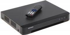 Сетевой видеорегистратор Hikvision DS-7208HQHI-K1