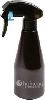 Пульверизатор Hairway 280 мл Черный (15020) (4250395414470)