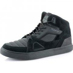 Кеди DENVER MID men's boots Termit A18FTESS003-99 43 Чорний (991016794848)