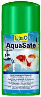 Средство для подготовки воды Tetra Pond AquaSafe 250 мл на 5000 л (4004218737716/4004218760851)