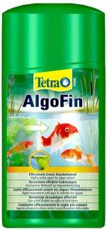 Средство для борьбы с нитевидными водорослями Tetra Pond AlgoFin 500 мл на 10000 л (4004218143784)