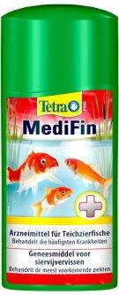 Универсальный лекарственный препарат Tetra Pond MediFin 250 мл на 5000 л (4004218737730)
