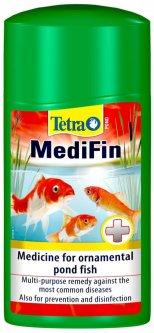 Универсальный лекарственный препарат Tetra Pond MediFin 500 мл на 10000 л (4004218734746)