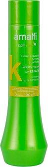 Бальзам для волос Amalfi Keratina Mojito 1000 мл (8414227050182)