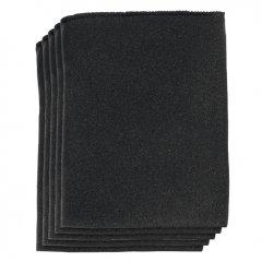 Фильтра поролоновые к пылесосам Einhell 5 шт (2351132)