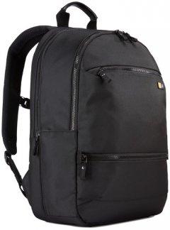 """Рюкзак для ноутбука Case Logic Bryker BRYBP-115 15.6"""" Black (3203497)"""