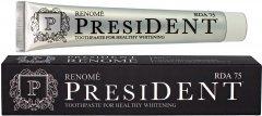 Зубная паста PresiDENT Renome 75 г (4605370019902)