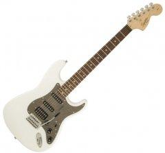 Электрогитара Fender Squier Affinity Stratocaster HSS LRL Olympic White (227754)