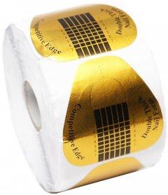Формы для наращивания ногтей Avenir Cosmetics 500 шт (2009610008961)