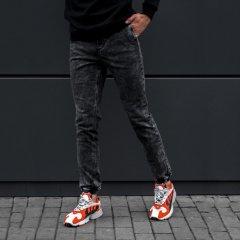 Джинсові брюки чоловічі beZet Indigo Jeans M