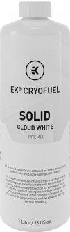 Концентрат EKWB EK-CryoFuel Premix Solid Cloud White 1000 мл (3831109880302)