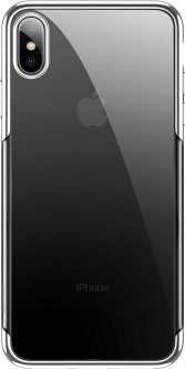Панель Baseus Glitter для Apple iPhone Xs Max White (WIAPIPH65-DW02)