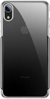 Панель Baseus Glitter для Apple iPhone Xr White (WIAPIPH61-DW02)