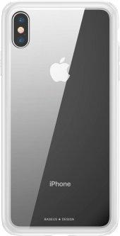 Панель Baseus See-through для Apple iPhone Xs White (WIAPIPH58-YS02)