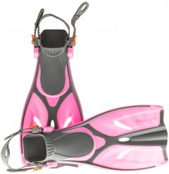 Ласты Marlin JOY S/M Pink (014159)