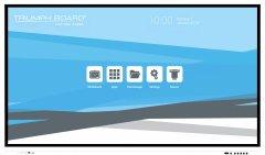 """Интерактивная панель Triumph Board 65"""""""