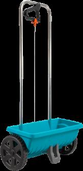 Разбрасыватель-сеялка Gardena L 12.5 л (00432-20.000.00)