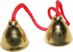 Колокольчики Руді на шнурке (Д449у) (4823066907818)