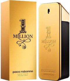 Туалетная вода для мужчин Paco Rabanne 1 Million 200 мл (3349668566372)