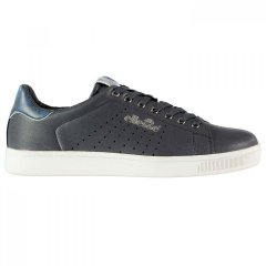 Кеди Ellesse Wills Navy Artwork, 43 (270 мм) (10094824)