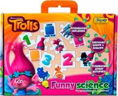 Настольная игра 1 Вересня Funny Science Trolls (4823091901041)