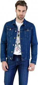 Джинсовая куртка Colin's CL1034711DN08995 S (8681597500344)