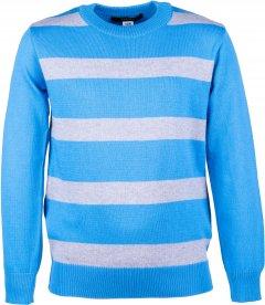Джемпер Flash 17B904-1800-417/3 152 см Синій із сірим (2200000044846)