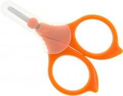 Ножницы детские Кроха с колпачком (4820207010147)