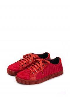 Кеды Tellus 0001RS 38 Красный
