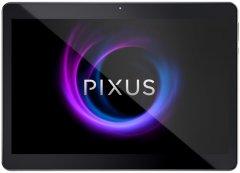 """Планшет Pixus Blast 10.1"""" LTE 3/32GB Black (PXS Blast)"""