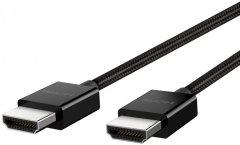 Кабель Belkin HDMI - HDMI 2 м Black (AV10176BT2M-BLK)