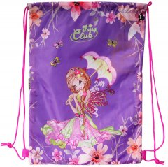 Сумка для обуви Class Fairy Club 46 х 33 см для девочек (8591662994704)