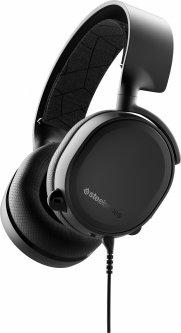 Навушники SteelSeries Arctis 3 for PS5 Black (61501)