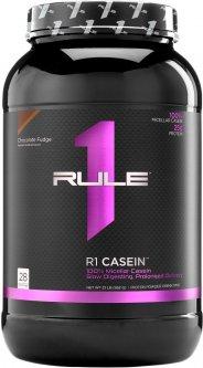 Протеин R1 (Rule One) Casein 952 г Chocolate Fudge (858925004395)