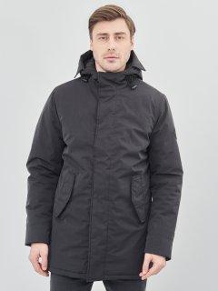 Куртка Alpine Crown ACJ-190701-003 48 Черная (2117456531571)