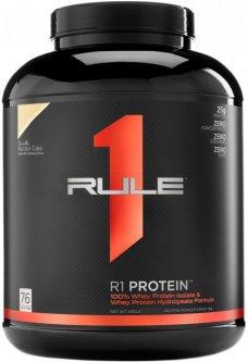 Протеин R1 (Rule One) Protein 2227 г Ванильный торт (853414006447)