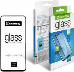 Защитное стекло ColorWay для Samsung Galaxy A52 4G Black (CW-GSFGSGA525-BK)