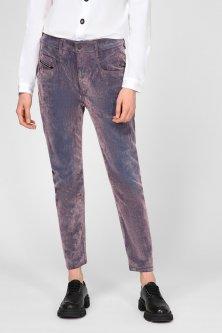 Бузкові жіночі джинси D-FAYZA-SP4 Diesel 30 A02102 069RQ