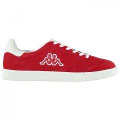 Кросівки Kappa Valle Red/White, 46 (297 мм) (10090429)