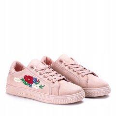 Жіночі кеди Vices Wilkens 37 Рожевий rf9748
