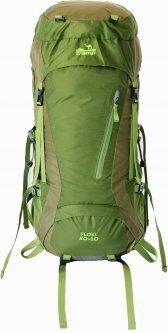 Рюкзак Tramp Floki 50+10 л Зеленый (TRP-046-green)