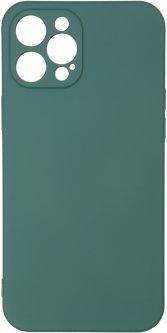 Панель ArmorStandart Icon Case для Apple iPhone 12 Pro Max Pine Green (ARM57507)