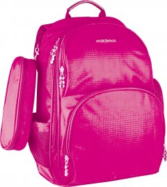 """Рюкзак школьный Cool For School 16"""" 401 0.65 кг 16-25 л Розовый (CF86564-02)"""