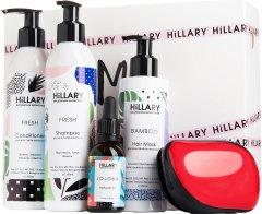 Набор Hillary Hair Complex mask Jojoba для всех типов волос 630 г (2367021900004)