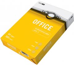 Бумага офисная Smart Line Office класс С 80 г/м2 А4 500 листов (9002307001590)