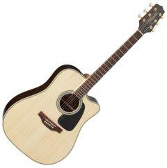 Гитара электроакустическая Takamine GD51CE Natural (219513)