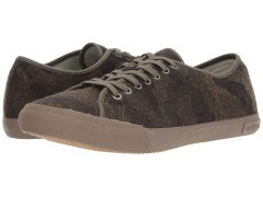 Кеди SeaVees Army Issue Low Wintertide Brown, 43 (271 мм) (10112610)
