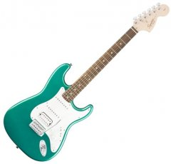 Электрогитара Fender Squier Affinity Strat HSS LRL Race Green (228180)